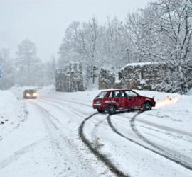 Slippery Roads Chiropractic