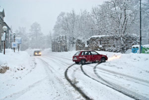 Slippery Roads Chiropractic