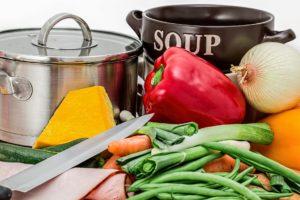 Healthy choice and dietary choice