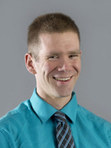 Dr. Seth Nelson of Rising Sun Chiropractic