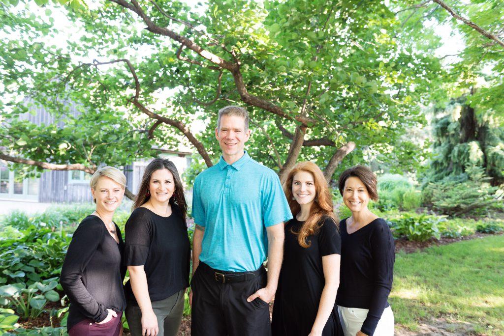 Rising Sun Chiropractic Team