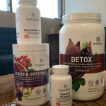 Find Detox Nutrition in our online store