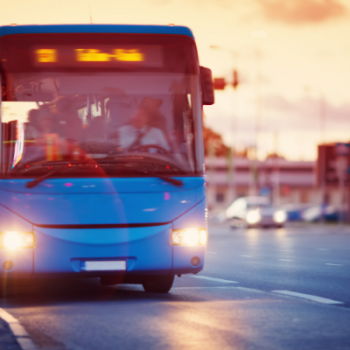 DOT Physical Exam for Bus Drivers